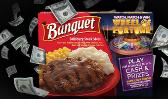 ConAgra Foods Prizes Fortune ConAgra Foods Prizes Fortune Instant Win Game and Sweepstakes