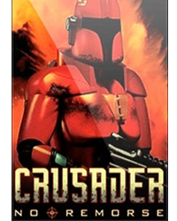 Crusader No Remorse FREE Crusader: No Remorse PC Game Download