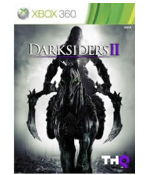 Darksiders 2 FREE Darksiders 2 for Xbox Live Gold Members
