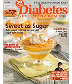 Diabetes-Self-Management