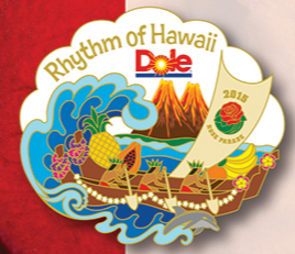 Dole 2015 Limited Edition Pin Dole 2015 Limited Edition Pin and Prizes Sweepstakes Giveaway