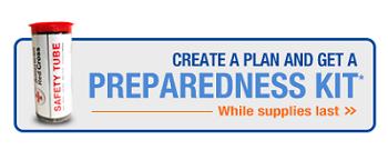FREE Preparedness Kit FREE Preparedness Kit