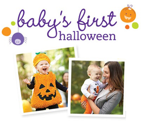 FREE Baby's First Halloween.