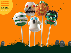 Good Cook Halloween Products FREE Good Cook Halloween Products at 3PM ET (Daily)