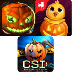 Halloween Apps 25 FREE Halloween Apps from Amazon