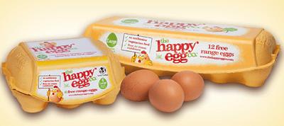 Happy Egg Possible FREE Happy Egg Co. Eggs