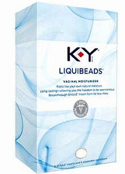 K Y Liquibeads Possible FREE K Y Liquibeads from Smiley360