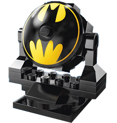 FREE Lego Bat Signal Event for...