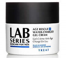 Lab1 FREE Lab Series Age Rescue Water Charged Gel Cream Sample