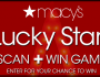 Macy Gift Card Daily Instant Win Game