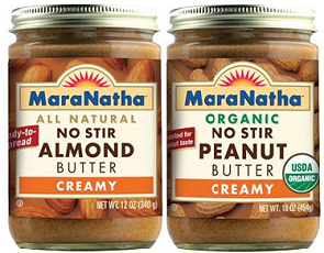 MaraNatha Protein Power FREE MaraNatha Products Giveaway