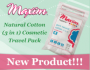 Maxim Organic Feminine Hygiene Product