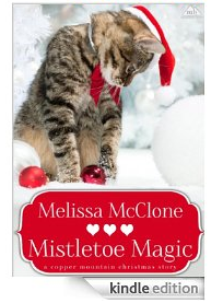 Mistletoe Magic 50 FREE Kindle eBook Downloads