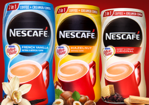 Nescafe with Coffee Mate Coffee1 300x212 Possible FREE Nescafe with Coffee Mate