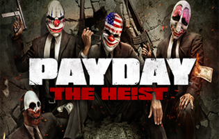 Payday The Heist FREE Payday: The Heist PC Game Download