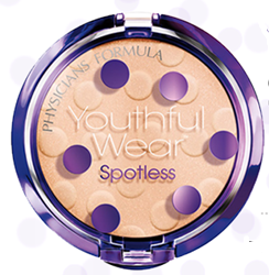 Physicians Formula Youthful Wear Spotless Powder FREE Physicians Formula Youthful Wear Spotless Powder Giveaway