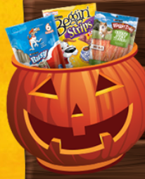 Purina Halloween Instant Win Game Purina Halloween Instant Win Game (25,000 Winnners)