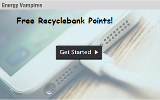 RB Points 60 NEW FREE RecycleBank Points (UPDATED)