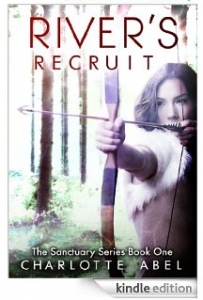 Rivers Recruit 203x300 92 FREE Kindle eBook Downloads