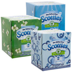 Scotties Tissues Possible FREE Scotties Tissues Product