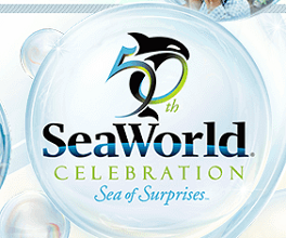 SeaWorld Surprises SeaWorld Sea of Surprises Sweepstakes and Instant Win Game
