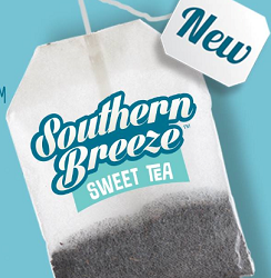 Southern Breeze Sweat Tea