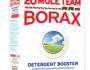 Twenty Mule Team Borax