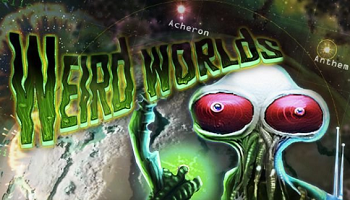 Weird Worlds Return to Infinite Space PC Game FREE Weird Worlds: Return to Infinite Space PC Game Download