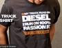 Worldtrucker T-Shirt