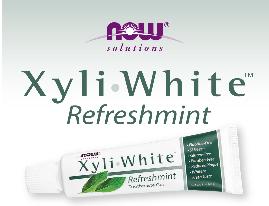 XyliWhite Toothpaste FREE XyliWhite Toothpaste Sample