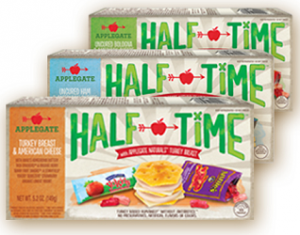apple product 300x235 Possible FREE Applegate Half Time Lunch Kits