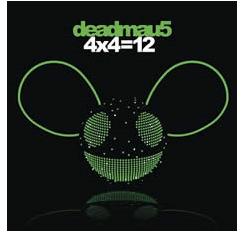 deadmau5 44 FREE deadmau5 4×4=12 Album Download from Google Play