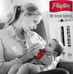 playtex kit FREE Playtex Baby Bottle & Nipple Variety Kit