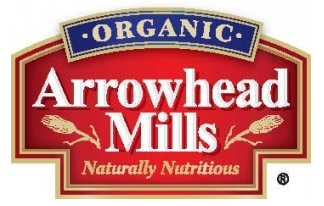 Arrowhead Mills FREE Bundle of Arrowhead Mills Products Giveaway