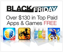BF Androids Apps Over $130 in FREE Androids Apps and Games from Amazon