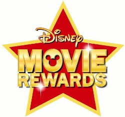 Disney Movie Rewards 100 FREE Disney Movie Rewards Points