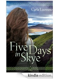 Five Days in Skye2 53 FREE Kindle eBook Downloads