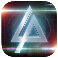 Linkin Park Recharge 20 FREE Apps For iPhone, iPod Touch and iPad
