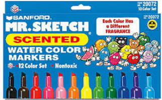 Mr Sketch Scented Markers Possible FREE Mr. Sketch Scented Markers