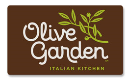 Olive Garden Gift Card FREE Olive Garden eGift Card Giveaway and Sweepstakes