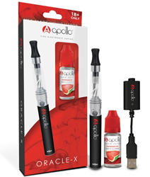 Oracle X kit FREE Oracle X Vape Kit (Electronic Cigarette)