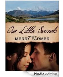 Our Little Secrets1 58 FREE Kindle eBook Downloads