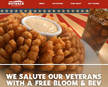 OutBack For Veterans