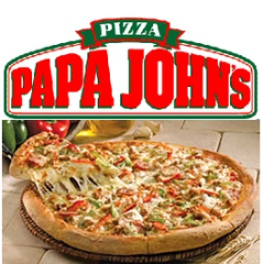 Papa Johns Pizza Papa John's Pizza and Xbox Game Giveaway