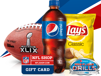 Pepsi Prizes Giveaway Sweepstakes - Hunt4Freebies