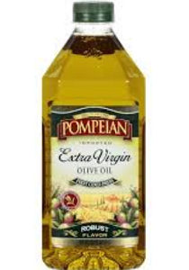 Pompeian Extra Virgin Olive Oil FREE Bottle of Pompeian Extra Virgin Olive Oil