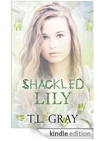 Shackled Lily 100 FREE Kindle eBook Downloads