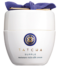 Tatchas Supple Moisture Rich Silk Cream FREE Tatcha's Supple Moisture Rich Silk Cream Sample
