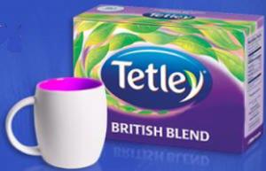Tetley Tea and Mug 300x193 FREE Tetley Tea and Mug Giveaway