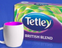 Tetley Tea and Mug